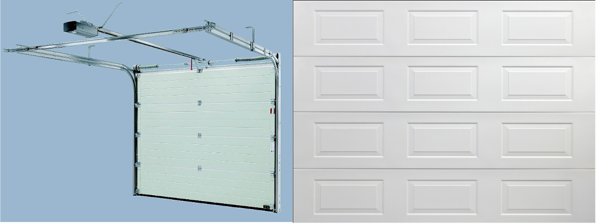 Garage Doors and Sectional Overhead Doors